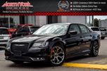 2016 Chrysler 300 S Nav PanoSunroof RearCam Beats Sound R-Start Htd Front Seats 20Alloys  in Thornhill, Ontario
