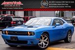 2016 Dodge Challenger SXT Plus Sunroof Park Sensors RearCam Vntd Front Seats 20Alloys  in Thornhill, Ontario