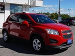 2014 Chevrolet Trax LT in Peterborough, Ontario image 10