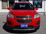 2014 Chevrolet Trax LT in Peterborough, Ontario image 11