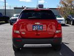 2014 Chevrolet Trax LT in Peterborough, Ontario image 2