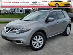 2012 Nissan Murano SL AWD w/all leather,rear cam,climate control,heated seats in Cambridge, Ontario
