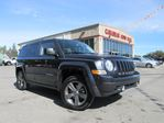 2015 Jeep Patriot 4X4 HIGH ALT, LEATHER, ROOF, 29K! in Stittsville, Ontario