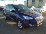 2014 Ford Escape SE - AWD - ONLY 24000 KM in Edmonton, Alberta