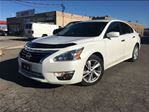 2013 Nissan Altima 2.5 SUNROOF BACK UP CAMERA MAGS in St Catharines, Ontario