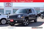 2015 Jeep Patriot High Altitude in Georgetown, Ontario