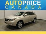 2012 Lexus RX 350 AWD NAVIGATION MOONROOF in Mississauga, Ontario