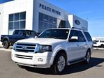 2013 Ford Expedition Limited in Peace River, Alberta