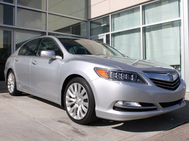 2014 acura rlx technology lane departure blind spot heated. Black Bedroom Furniture Sets. Home Design Ideas