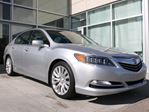 2014 Acura RLX Technology/LANE DEPARTURE/BLIND SPOT/HEATED FRONT SEATS AND WHEEL/NAVIGATION in Edmonton, Alberta