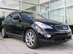 2014 Infiniti QX50 HEATED FRONT SEATS/LEATHER INTERIOR/SU ROOF/BACK UP MONITOR in Edmonton, Alberta