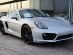 2015 Porsche Cayman S | Sport Exhaust | Sport Chrono | PDK | One Owner in Edmonton, Alberta