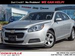 2014 Chevrolet Malibu 1LT, TRADE IN! in Mississauga, Ontario
