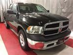 2014 Dodge RAM 1500 SXT 5.7L HEMI A/C CRUISE POWER GROUP REMOTE ENTRY in Winnipeg, Manitoba