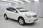 2011 Nissan Rogue 2.5SV AWD CVT SUV w/ BLUETOOTH, HTD SEATS & ALL in Dartmouth, Nova Scotia