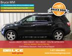 2012 GMC Acadia SLT 3.6L 6 CYL AUTOMATIC AWD in Middleton, Nova Scotia