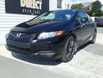 2012 Honda Civic COUPE 5 SPEED 1.8 L in Halifax, Nova Scotia