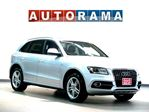 2013 Audi Q5 2.0T LEATHER SUNROOF AWD in North York, Ontario