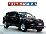 2012 Audi Q7 3.0 7 PASSENGER LEATHER AWD in North York, Ontario