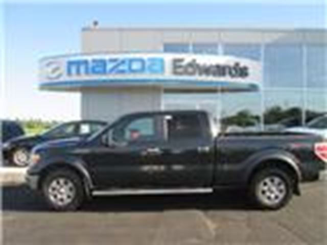 2011 FORD F-150 XLT in Pembroke, Ontario