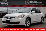 2008 Nissan Altima 2.5 SL Sunroof Leather Heated Front Seat Keyless Entry 16Alloy Rims in Bolton, Ontario