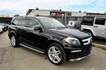 2013 Mercedes-Benz GL-Class 2013 Mercedes-Benz GL550 AMGPKG | NO ACCIDENT HISTORY in Brampton, Ontario