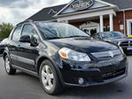 2010 Suzuki SX4  JX AWD 6spd in Paris, Ontario