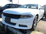2016 Dodge Charger SXT ALL WHEEL DRIVE - LEATHER - 8.4 NAVIGATION in Woodbridge, Ontario