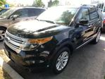 2012 Ford Explorer XLT in Newmarket, Ontario