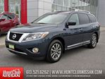 2013 Nissan Pathfinder SL   Leather, Backup Camera, Bluetooth in Ottawa, Ontario