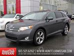 2011 Toyota Venza Leather, Cruise, Keyless in Ottawa, Ontario