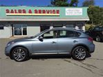 2016 Infiniti QX50 Base in New Glasgow, Nova Scotia