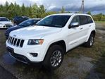 2015 Jeep Grand Cherokee Limited in Fonthill, Ontario