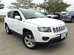 2016 Jeep Compass HI ALTITIUDE *4X4* 6.5 TOUCHSCREEN*U CONNECT HAND in Mississauga, Ontario