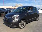 2015 Fiat 500L LOUNGE**6.5 TOUCHSCREEN**NAVIGATION**SUNROOF** in Mississauga, Ontario