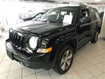 2016 Jeep Patriot High Altitude*DEMO*ONLY 1539 KMS** in Mississauga, Ontario