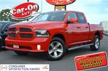 2013 Dodge RAM 1500 SPORT ONLY 37,000 KM in Ottawa, Ontario