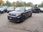 2011 Scion xB leather in Scarborough, Ontario