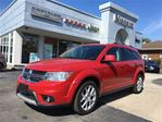 2016 Dodge Journey Limited in Niagara Falls, Ontario