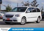 2015 Chrysler Town and Country Touring, Dual DVD, Bluetooth, Power Doors in Oakville, Ontario