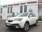 2013 Acura MDX Base in Mississauga, Ontario