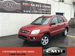 2009 Kia Sportage LX V6 4X4 ALLOYS LOADED *CERTIFIED* in St Catharines, Ontario