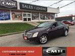 2008 Cadillac CTS LEATH ROOF BOSE *CERTIFIED* in St Catharines, Ontario
