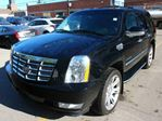 2012 Cadillac Escalade AWD LOADED 1 OWNER TRADE FINANCE AVAILABLE in Edmonton, Alberta