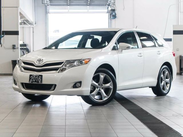 2014 toyota venza limited awd vehicle of the future. Black Bedroom Furniture Sets. Home Design Ideas