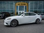 2014 Lexus IS 250 Premium Pkg in Nepean, Ontario