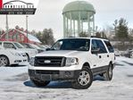 2007 Ford Expedition XLT 4WD in Stittsville, Ontario
