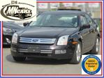 2007 Ford Fusion V6 SEL Leather/Sunroof in Ottawa, Ontario
