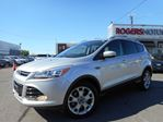 2014 Ford Escape TITANIUM 4WD - NAVI - SELF PARKING in Oakville, Ontario
