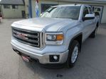 2015 GMC Sierra 1500 POWER EQUIPPED SLE EDITION 6 PASSENGER 5.3L - V in Bradford, Ontario